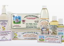Cosmetice bebe bio
