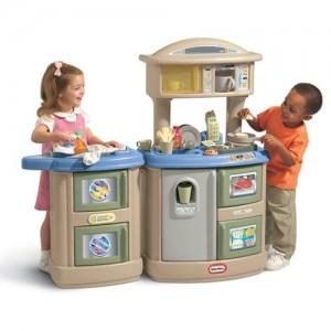 Bucatarii copii/Ateliere