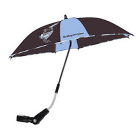 Umbrela carucior