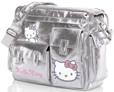 Brevi - Geanta Hello Kitty Free Style
