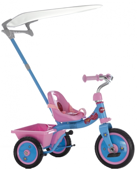 Italtrike - Tricicleta Outside Be Happy