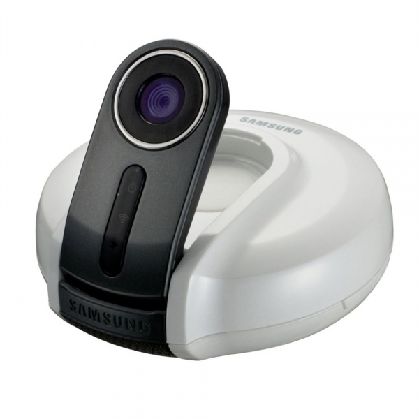 Samsung - Camera video IP