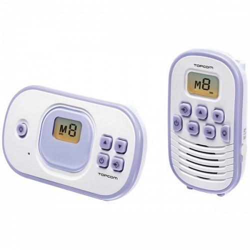 Topcom - Interfon Babytalker 1020