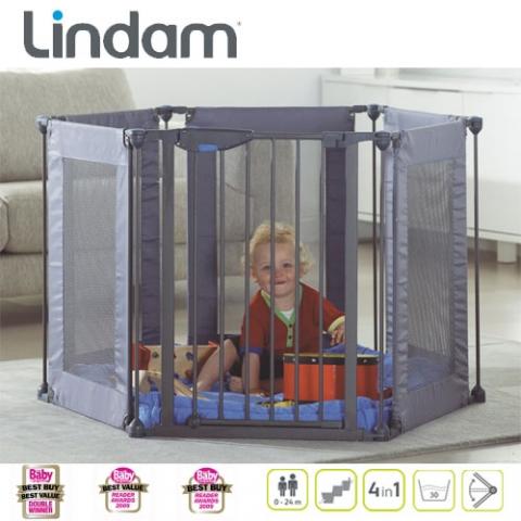 Lindam - Tarc de joaca mutlifunctional