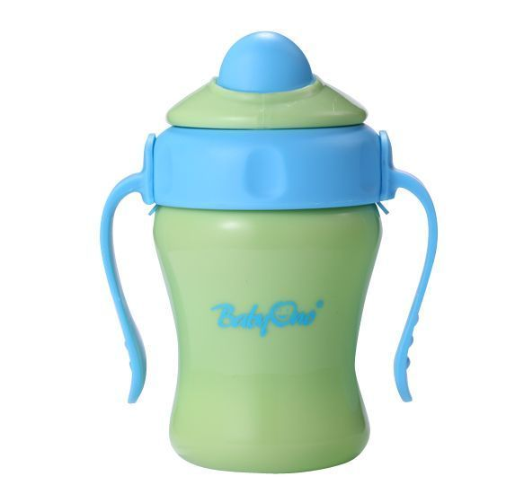 Baby Ono - Pahar anticurgere 220ml fara BPA