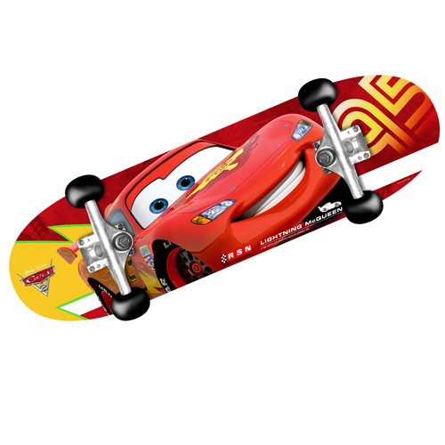 Role Si Skateboard Copii