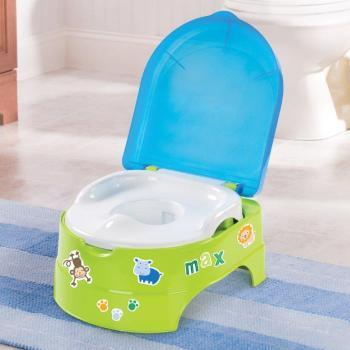 Summer - Olita multifunctionala My Fun Potty