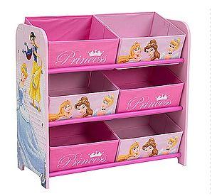 Worlds Apart - Suport depozitare Disney Princess
