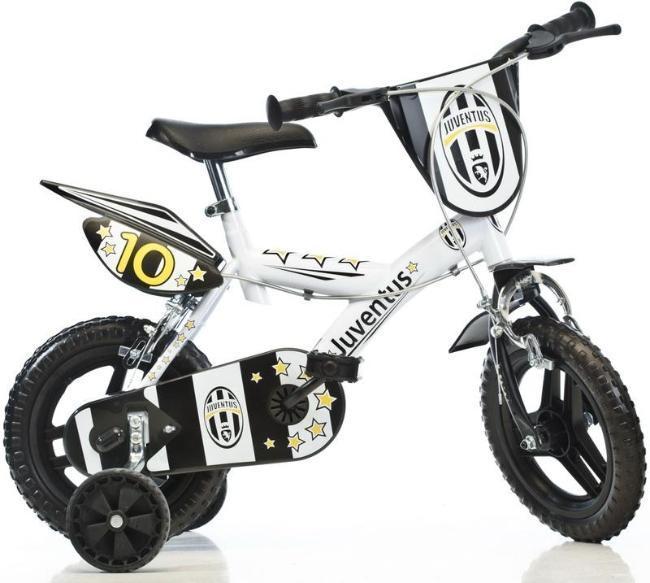 Dino Bykes - Bicicleta Juventus 12