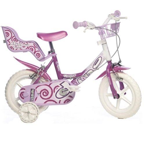 Dino Bykes - Bicicleta 124RLN 12
