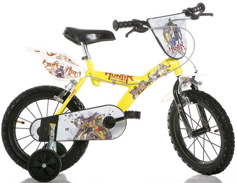 "Dino Bikes - Bicicleta  Hutnik 16"""