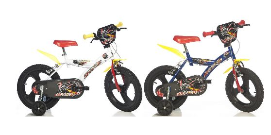 Dino Bykes - Bicicleta 143GLN 14