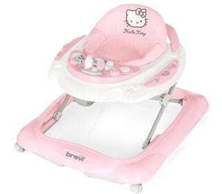 Brevi - Premergator Skylab Hello Kitty