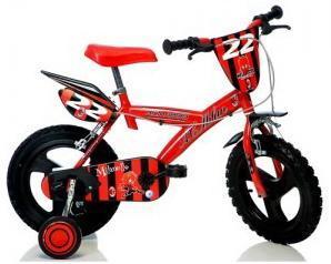 Dino Bykes - Bicicleta Milan 16