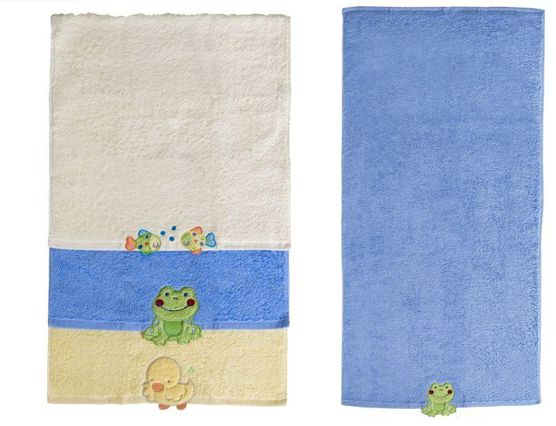 Baby Ono - Prosop baie 140X70 cm