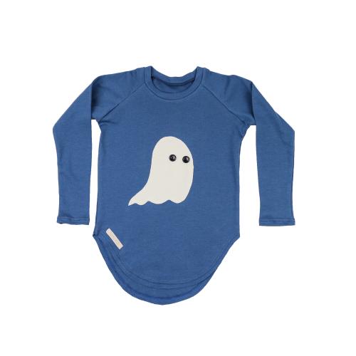 Funky Kids - Bluza bumbac Ghost