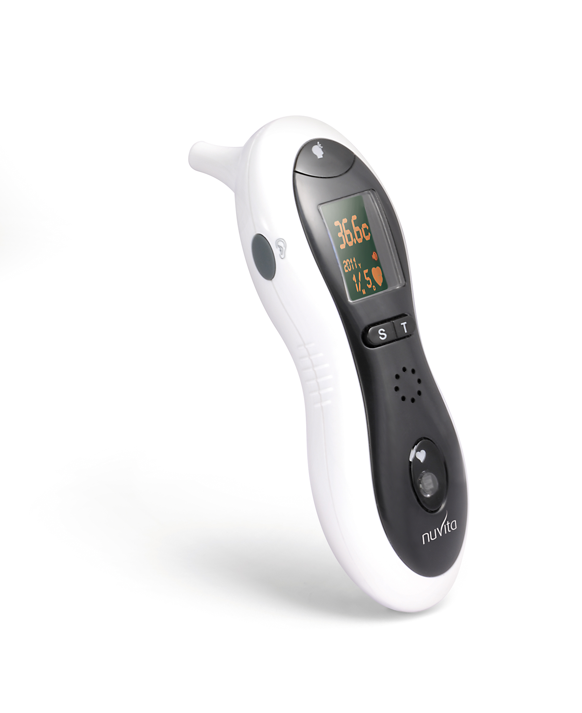 Nuvita - Termometru de ureche si frunte