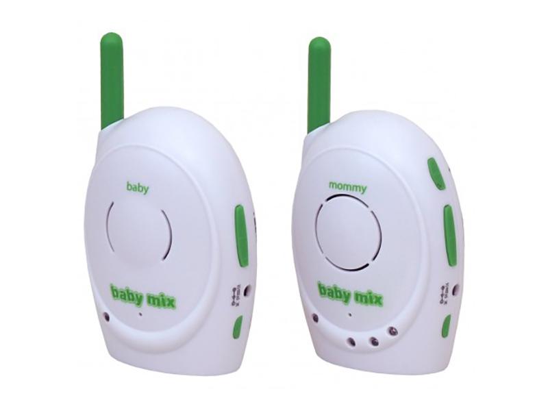 Baby Mix - Interfon cu adaptori JLT-D1011