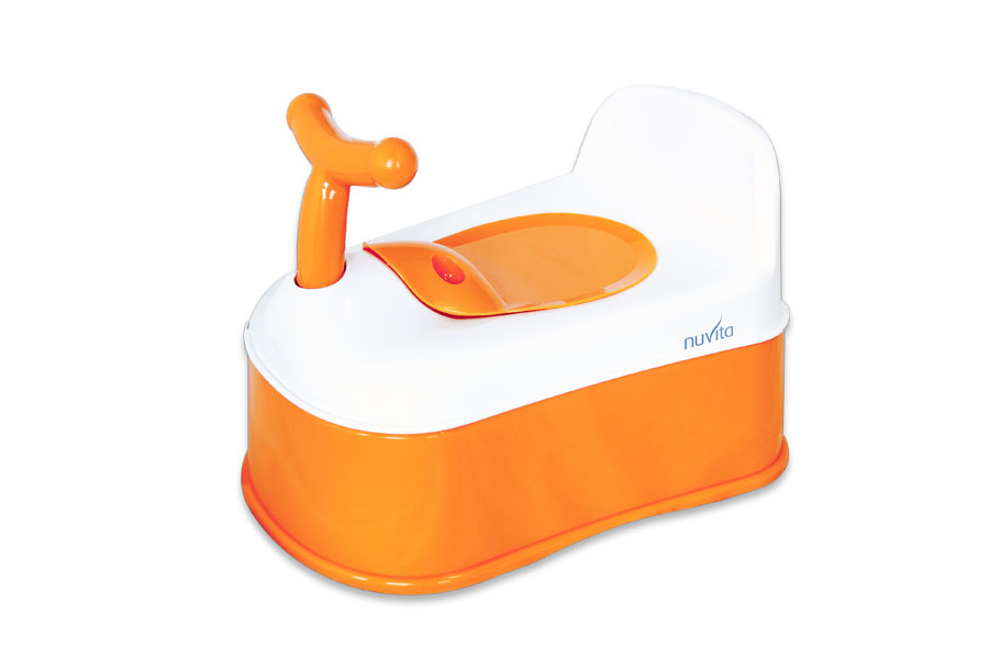 Nuvita - Olita Potty set 4 in 1