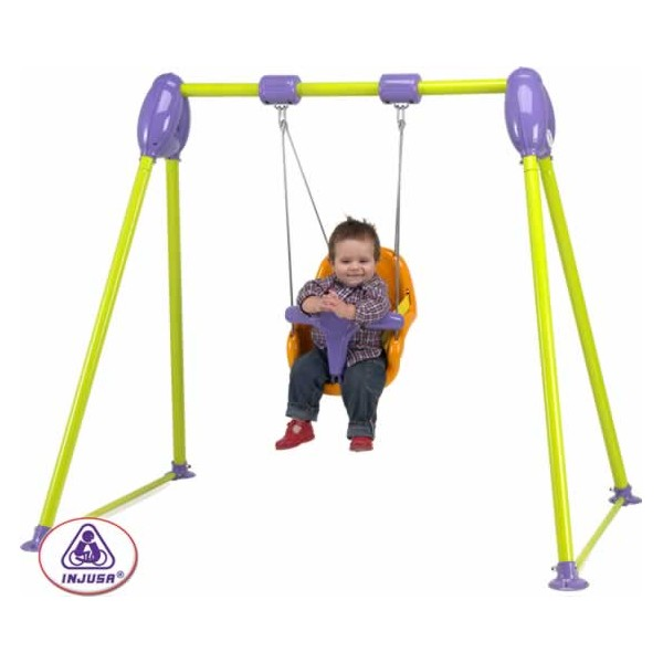 Injusa - Leagan Baby Swing