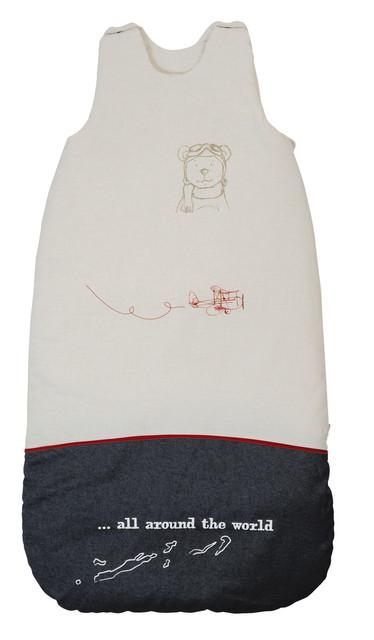 Candide - Sac de dormit 80-100 cm