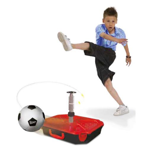 Mookie - Joc first soccer