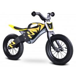 Toyz - Bicicleta fara pedale Enduro