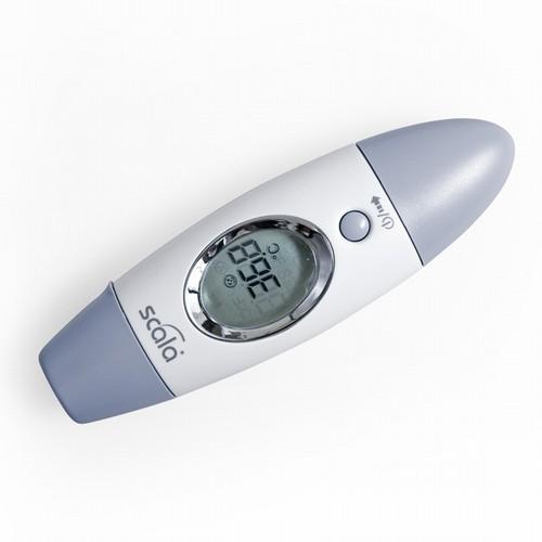 Scala Electronic - Termometru infrarosii