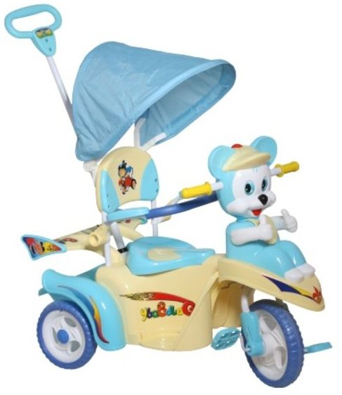 Baby Dreams - Tricicleta Speedy Scooter