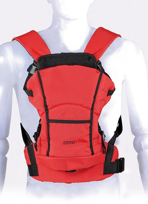 Hauck - Marsupiu 3 Way Carrier Esprit