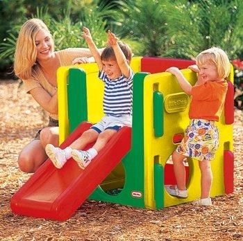 Little Tikes - Spatiu de joaca Junior