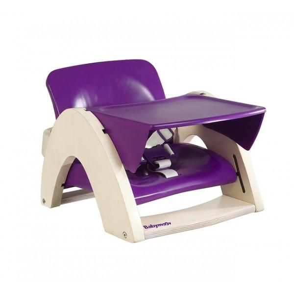 Babymoov - Inaltator scaun masa booster