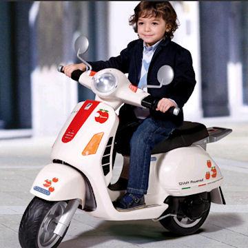 Peg-Perego - Scooter Vespa