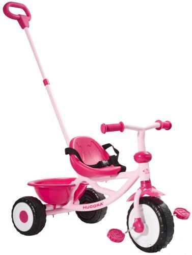 Hudora - Tricicleta