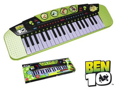 Reig Musicals - Orga electronica