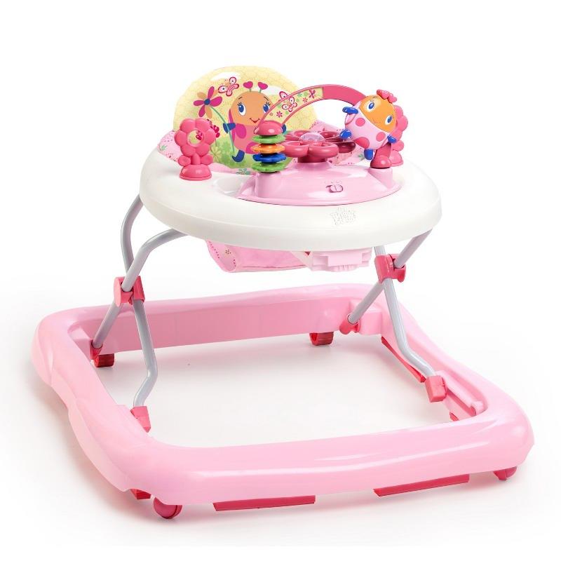 Bright Starts - Premergator Pretty in Pink JuneBerry Delight