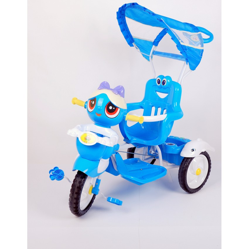 Ares - Tricicleta C1