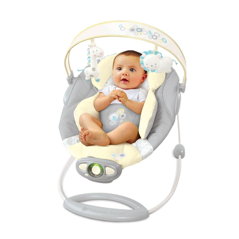 Bright Starts - InGenuity Automatic Bouncer