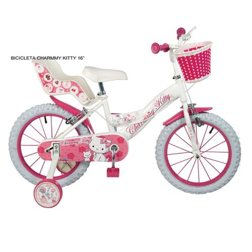 Toim - Bicicleta 16 Charmmy Kitty