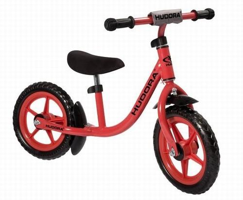 Hudora - Bicicleta Bikey
