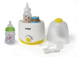 Reer - Sterilizator si incalzitor Multimax Travel 2-in-1