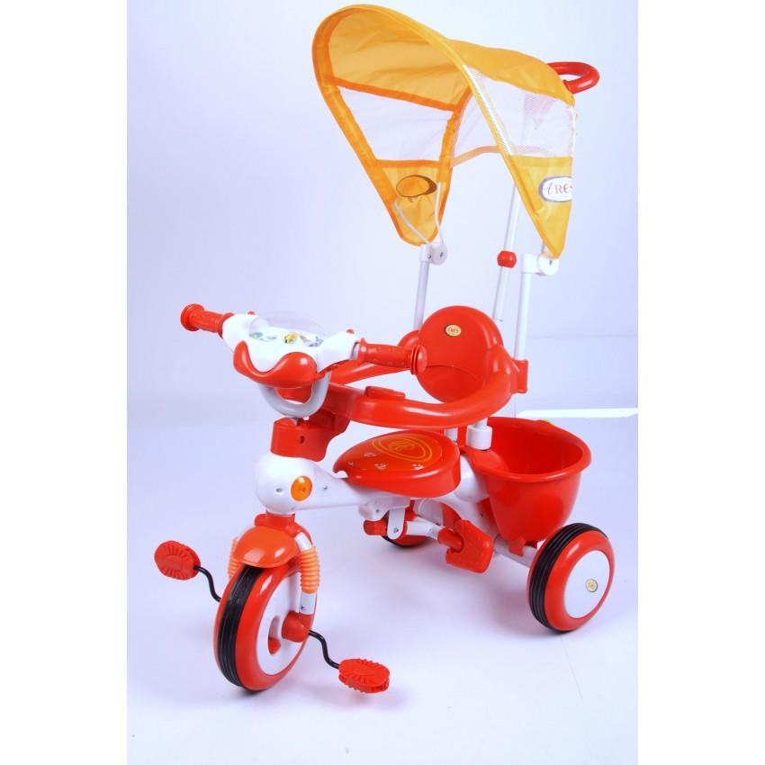 Ares - Tricicleta 801
