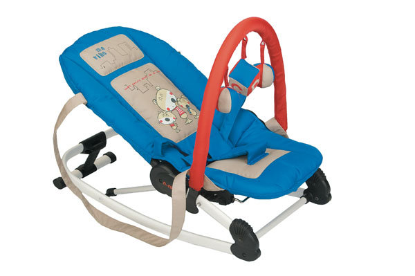 Nurse - Balansoar copii Roulette