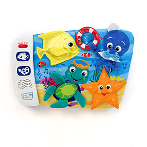 Bright Starts - Jucarie Ocean Exploration Play Pad