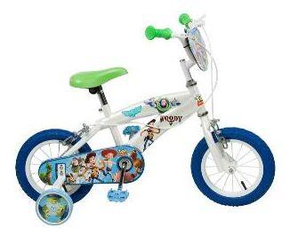 Toim - Bicicleta 12quot; Toy Story