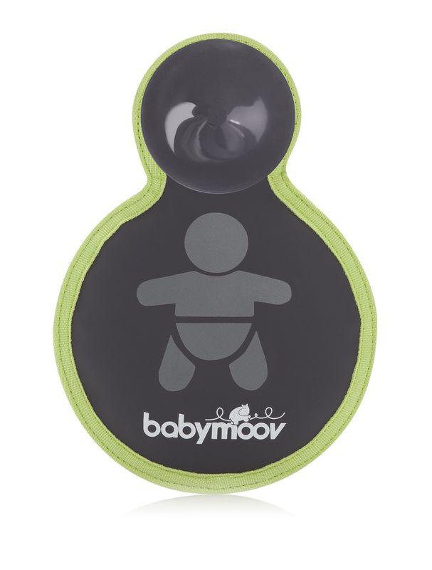 Babymoov - Semnalizator reflectorizant