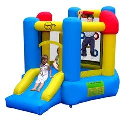 Happy Hop - Spatiu de joaca Activity Center
