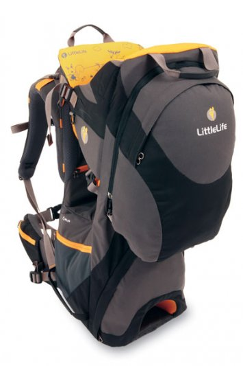 LittleLife - Rucsac  All Terrain