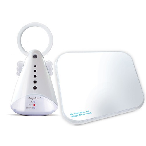 Angelcare - Monitor Digital cu senzor de apnee
