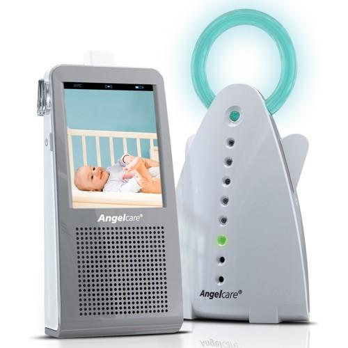 Angelcare - Videofon si monitor de respiratie
